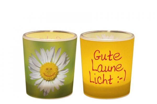 """Ein Licht für Dich """"Gute Laune Licht"""""""