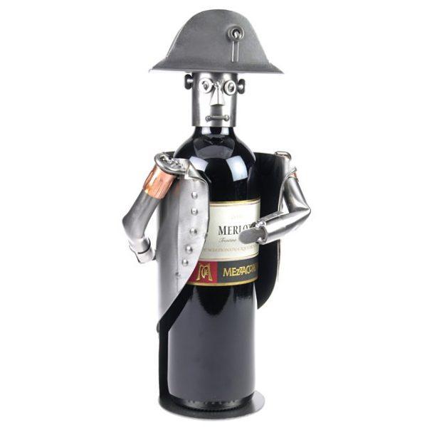 Schraubenmännchen Napoleon Weinhalter