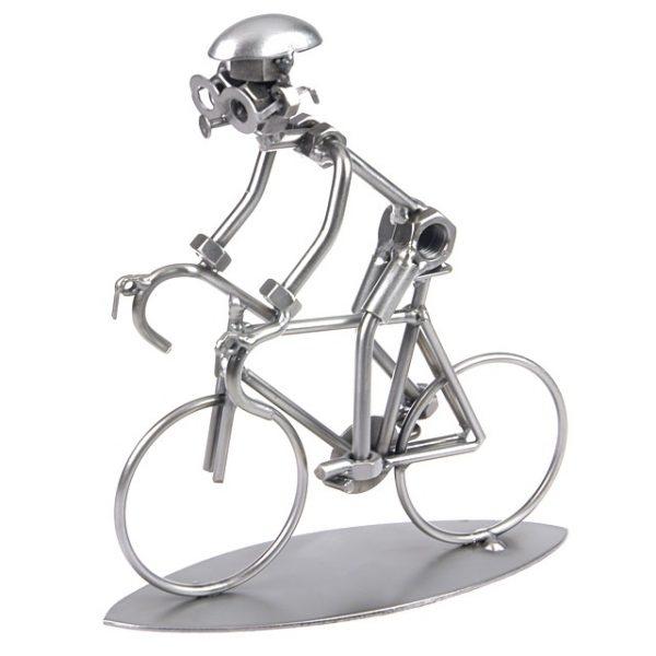 Schraubenmännchen Rennrad | Geschenkidee für Radsportler