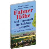 Wandern / Radtour - Fahner Höhe , Herbsleben, Unstruttal, Bad Tennstedt