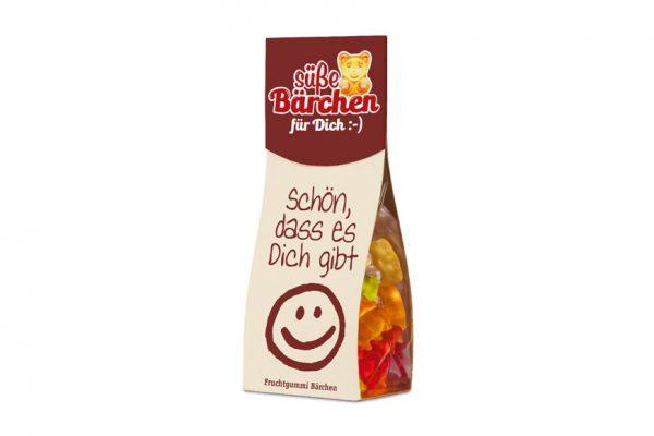 Süße Bärchen für Dich Schön, dass es Dich gibt | Geschenk für Dich - La Vida
