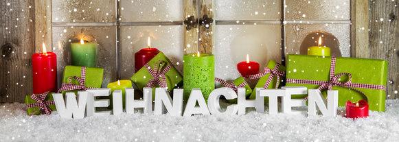 Weihnachten - Weihnachtsgeschenke & Deko | Alles fürs Weihnachtsfest