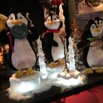 Christmasworld Pinguine