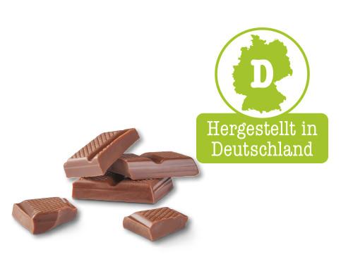 Kleine Schokolade für Dich - Produktinformation