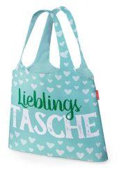 Tasche für Dich Lieblingstasche | Schultertasche von Geschenk für Dich :-) | LaVida