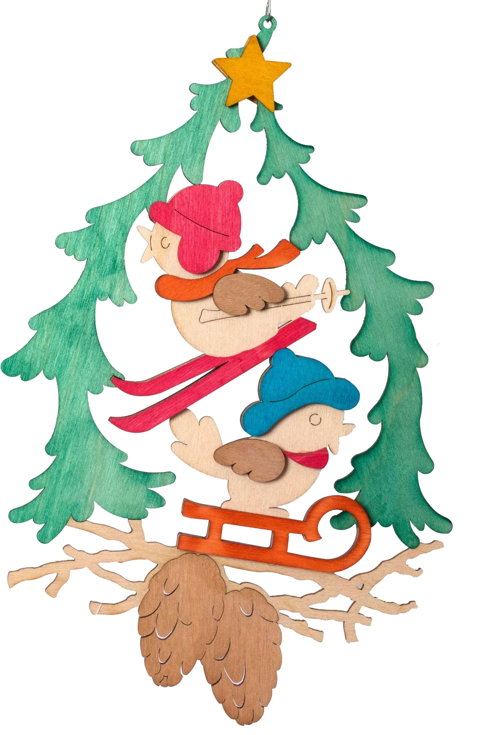 Weihnachtsbasteln Kinder.Kinder Basteln Bastelset Fensterbild Vögel Aus Holz